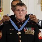 A Medal of Honor for His Fallen Friends