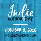 Mark Your Calendar for Indie Author Day