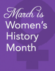 Why Women's History Month is Like A Treasure Hunt